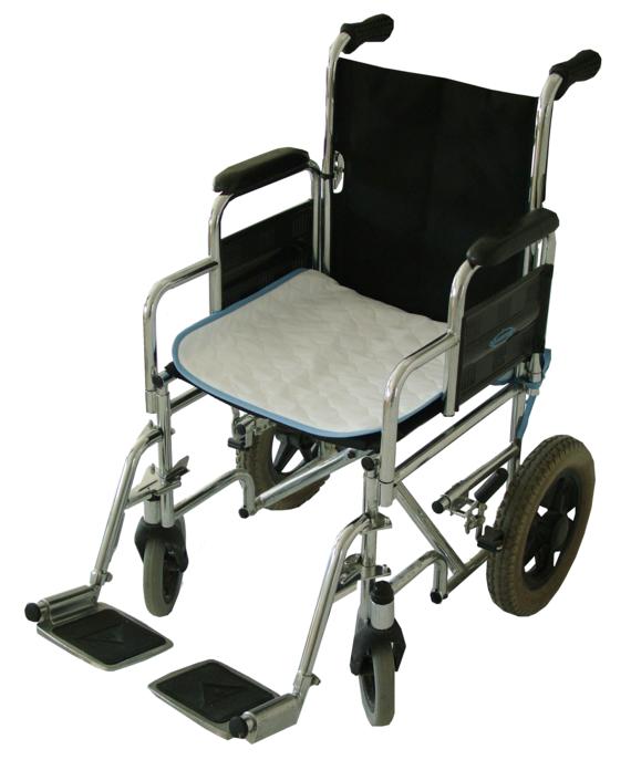 empapador silla ribrtr azul